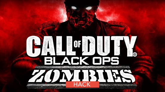Download Call of Duty:Black Ops Zombies Hack  APK Free