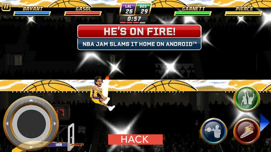 Download NBA JAM by EA SPORTS™ Hack  APK Free