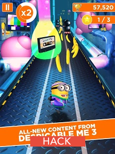 Download Despicable Me Hack  APK Free