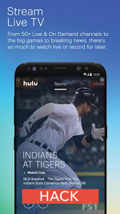 Download Hulu: Stream TV, Movies & more Hack  APK Free