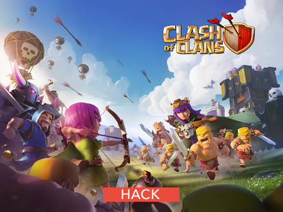 free download clash of clans ultimate hack tool
