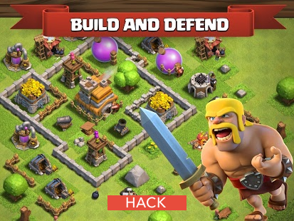 clash of clans hack for pc free download
