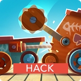 Download CATS: Crash Arena Turbo Stars Hack  APK Free